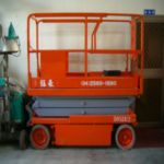 GENIE GS-2032 6M Scissors lift