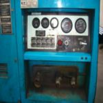 AIRMAN PDS750S Used AirCompressor