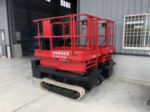 AICHI RV041 4M Scissors lift
